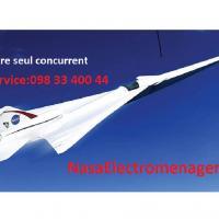 NASA Electroménager - PARIS
