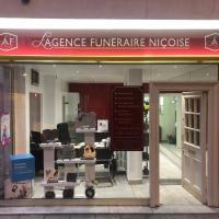 Agence Funéraire Niçoise - NICE