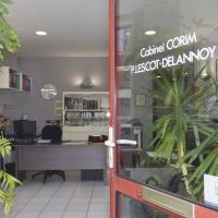 Cabinet Corim - BORDEAUX