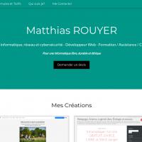 Rouyer Matthias - SALON DE PROVENCE