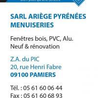 Ariège Pyrénées Menuiseries - PAMIERS