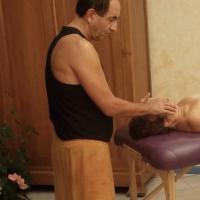 Massage nice domicile - NICE