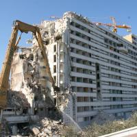 Ad Arnaud Demolition - LA TALAUDIÈRE