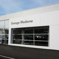 VOLKSWAGEN Garage Moderne - ANGERS