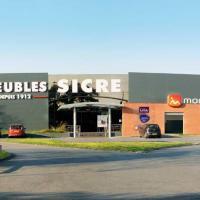 Meubles Sicre - Monsieur Meuble - TOULOUSE