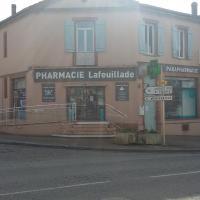 Pharmacie wellpharma | Pharmacie Lafeuillade - MONTECH
