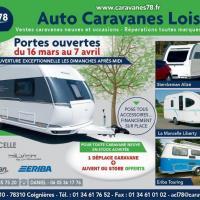 Auto Caravanes Loisirs ACL78 - COIGNIÈRES
