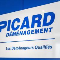 Les Déménageurs Picard - CHAMPIGNY SUR MARNE