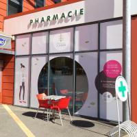 Pharmacie De La Fobio - MONTAUBAN