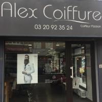 Alex Coiffure - LOMME