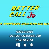 Better Call Jo - ANGERS
