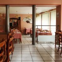 Hôtel Restaurant De L'abbaye - SAUXILLANGES