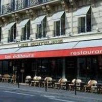 Les Editeurs - PARIS