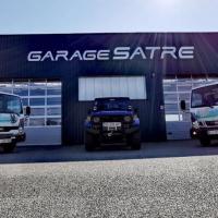 Garage Satre - BEAUZAC