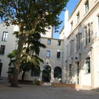 Collège privé Sainte-Marie - PARIS