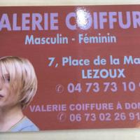 VALERIE COIFFURE - LEZOUX