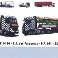 Alro Transports - LOUDÉAC