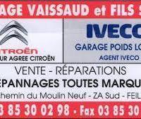 Vaissaud Et Fils - FEILLENS