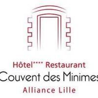 Hôtel Couvent Des Minimes - LILLE