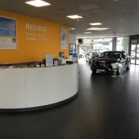 Garage Renault - AVRILLÉ