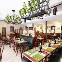Restaurant Le Mesturet - PARIS