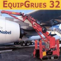 Equipgrues 32 - LEBOULIN