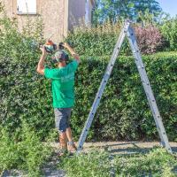 Rambaud Espaces Verts SARL - DÉCINES CHARPIEU