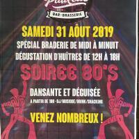 Chez Paulette - MOUVAUX