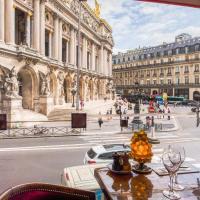 L'Entracte - PARIS