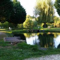 Pisciculture des sources de la Touvre Etablissement Ravenel - TOUVRE