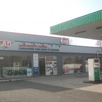 Garage Nord Isère ,RAULT ET ASSOCIES - TIGNIEU JAMEYZIEU