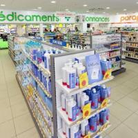 Pharmacie De La Toison D'Or - DIJON