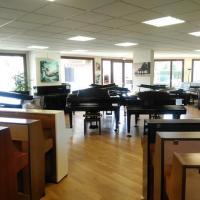 Pianos Croses - GAILLARD
