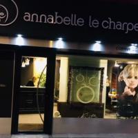 Annabelle LE CHARPENTIER - LE MANS