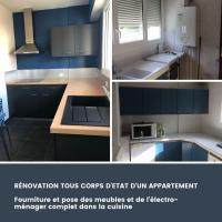 Guesneau Rénovation - SAINT HERBLAIN