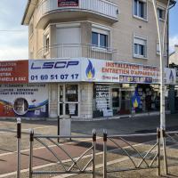 LS Chauffage Plomberie L.S.C.P - SAINTE GENEVIÈVE DES BOIS