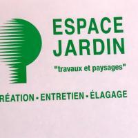 Espace Jardin - CHAMPAGNE SUR OISE