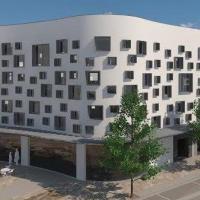 Audition Conseil Acoustique Des Halles - BIARRITZ