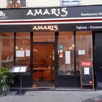 Amaris - PARIS