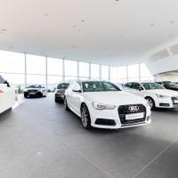 AUDI Avenir Automobiles - BEAUCOUZÉ
