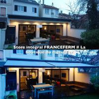France ferm - FONTENAY SOUS BOIS