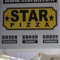 Star Pizza - STRASBOURG