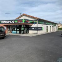 Pharmacie de la Nationale - SAINT JORY
