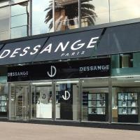 Dessange Nice Meridien Franchisé indépendant - NICE
