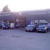 Saint Omer Automobiles - SAINT OMER EN CHAUSSÉE