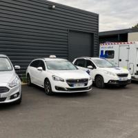 Ambulances Taxis Pompes Funebres Adelie - JOSSELIN