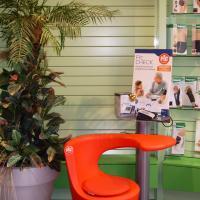 Pharmacie des Chartreux - Julie VANDEPUTTE - SAINT JULIEN LES VILLAS