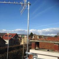 DB Antennes - LE RAINCY