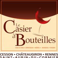 Le Casier A Bouteilles - CESSON SÉVIGNÉ