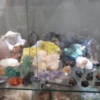 Art Et Minéraux - SAUJON